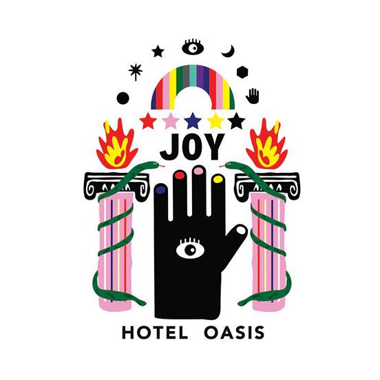 Los muebles con alma del Hotel Oasis