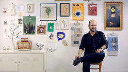 Ilustración Editorial. Un curso de Diseño de Javier  Jaén