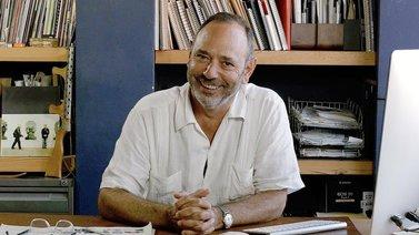 Diseño Industrial: domesticando la luz. A Design course by Antoni  Arola