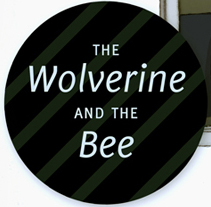 The Wolverine & the Bee. A Design, Illustration, Music, and Audio project by Manuel Lariño - 08-07-2009