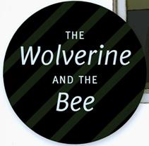 The Wolverine & the Bee. Un proyecto de Música, Audio, Diseño e Ilustración de Manuel Lariño - Miércoles, 08 de julio de 2009 10:29:04 +0200