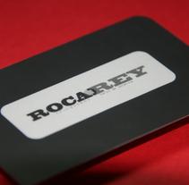 Roca Rey - Estilistas. A Design project by Carlos Taboada - Jul 13 2009 12:53 PM