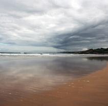 Mar y playa. Un proyecto de Fotografía de Joaquín Martí - Lunes, 13 de julio de 2009 21:14:16 +0200