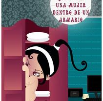 que dolor que dolor. Un proyecto de Diseño de marta méndez alvarez - Jueves, 16 de julio de 2009 16:31:12 +0200