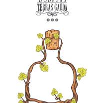Terras Gauda. Un proyecto de Ilustración de Eduardo Fuente Martínez - 21-07-2009