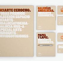 Iniciarte ceronueve. A Design project by Juanjo Justicia Peláez  - Jul 22 2009 07:51 PM