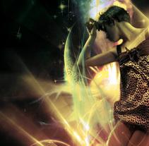 Dancing Girl. Un proyecto de Diseño de Alberto Rosa  - 23-07-2009