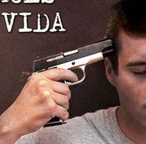 Campaña anti droga. Un proyecto de Diseño de Roselino López Ruiz - 02-08-2009