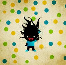 Vodafone Web Book · Mr Twich. Un proyecto de Diseño e Ilustración de Rodolfo Biglie - 05-09-2009