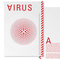 Virus A. A Design, and Advertising project by Pedro Antonio Castillo - Sep 21 2009 01:59 PM