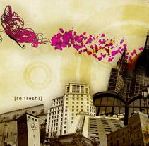 Offf 2006. Un proyecto de  de Cubik  - Miércoles, 07 de octubre de 2009 00:53:53 +0200