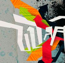 portfolio part one. Un proyecto de Diseño, Ilustración y Publicidad de Mopo  - Jueves, 08 de octubre de 2009 01:22:42 +0200