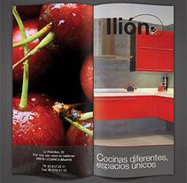 Folleto Illión. A Design&Illustration project by José Antonio  García Montes - Oct 08 2009 11:18 PM