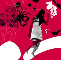 Gráfica Publicitaria Citymarketing GIJÓN. Un proyecto de Diseño y Publicidad de Lore Vigil-Escalera aka (LOV-E) - Miércoles, 21 de octubre de 2009 13:06:40 +0200