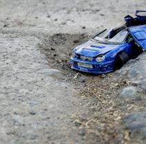 ¿Accidente?. Um projeto de Fotografia de Chang Hyon Lee         - 30.10.2009