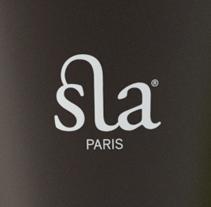 SLA Paris. Un proyecto de Diseño, 3D y Publicidad de Zoo Studio  - Lunes, 23 de noviembre de 2009 11:30:20 +0100