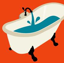 Día Internacional Contra la Violencia Hacia las Mujeres. Un proyecto de Diseño, Ilustración y Publicidad de Lore Vigil-Escalera aka (LOV-E) - Domingo, 29 de noviembre de 2009 23:34:17 +0100