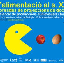 l'Alimentació al s.XX i XXI. A Design, and Advertising project by Raúl Deamo - Dec 24 2009 08:21 PM