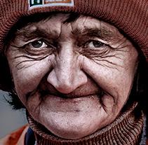 Retratos. A Photograph project by Nicolás Biglié - Jan 20 2010 01:31 PM