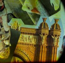 demoreel. Un proyecto de Motion Graphics, Cine, vídeo y televisión de Jorgina Miralles Castelló - Lunes, 01 de febrero de 2010 15:58:58 +0100