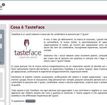 Social Network sobre El Vino. Un proyecto de Diseño y Desarrollo de software de Esario Lajambe  - 02-02-2010