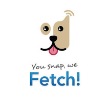Fetch! Corporate Identity and UI design. A Design, Installations&Illustration project by edokoa - Feb 03 2010 12:35 PM