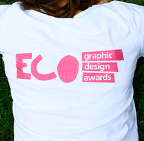 Eco Graphic Design Awards. A Design, Advertising, Br, ing&Identit project by Isabel Salas - 08-02-2010