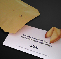 La campaña de la fortuna. A Design, and Advertising project by Pablo Sánchez - Mar 02 2010 06:35 PM