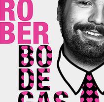 Rober Bodegas. Un proyecto de Diseño, Ilustración, Publicidad y Fotografía de Gende Estudio - 10-03-2010