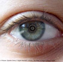 Retoque fotográfico. Un proyecto de Diseño y Fotografía de Carlos J. de Pedro - 21-03-2010