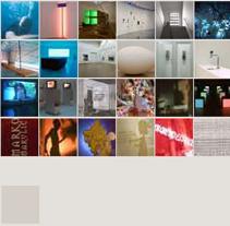 Web de Rafael Suárez. A Design, and Software Development project by Mar M. Núñez  - 16-04-2010
