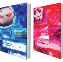 Colección libros. Un proyecto de Ilustración de Renata Ortega Cirera         - 18.05.2010