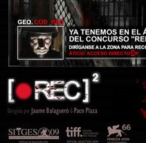Rec2. A Software Development project by Marc Torres - Jun 04 2010 07:16 PM