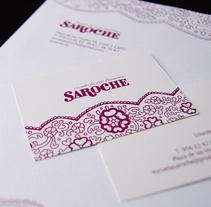 Saroche. Un proyecto de Diseño, Ilustración y Publicidad de Refres-co  - Jueves, 20 de mayo de 2010 13:27:01 +0200