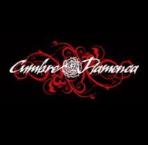 Cumbre Flamenca '09. A Design project by Carlos Ruano - May 23 2010 01:58 PM