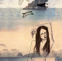 fisuras y quimeras (personal). A Illustration project by elena macías         - 23.05.2010
