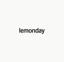 Lemonday.info. Un proyecto de Diseño de Raúl Escobar Ferrís - 24-05-2010