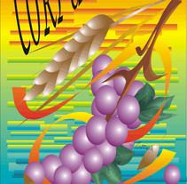 cartel corpus. Un proyecto de Diseño de margarita  garcia hernandez          - 29.05.2010
