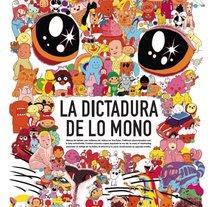 La Dictadora de lo Mono. A Illustration project by José Manuel Hortelano-Pi - Jun 01 2010 01:30 PM