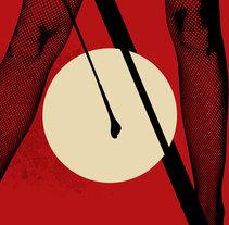cartel. Un proyecto de Diseño de Mr. Zé  - Martes, 01 de junio de 2010 13:53:06 +0200