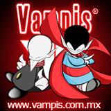 Vampis. A Design, Motion Graphics, Illustration, Film, Video, TV, Photograph, and Advertising project by Juan Antonio Martínez Anaya - Jun 09 2010 10:55 PM