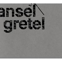 Hansel & Gretel. A Design&Illustration project by Juanjo G. Oller         - 10.06.2010