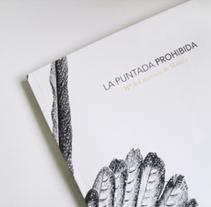 LA PUNTADA PROHIBIDA Historia del mantón de Manila. A Design project by Fuen Salgueiro - Jun 15 2010 10:27 PM