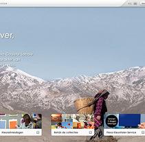 Flexa. A Design, UI / UX, and Advertising project by Abraham Gonzalez - Jun 26 2010 12:30 PM
