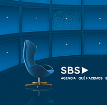 SBS Publicidad. A Design, and Software Development project by Guillermo Lucini  - 06-07-2010