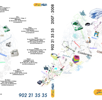 Catalogos de productos. Un proyecto de Diseño, Publicidad, Instalaciones, Fotografía y UI / UX de un mundo de ideas         - 12.07.2010