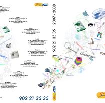 Catalogos de productos. A Design, Advertising, Installations, Photograph, and UI / UX project by un mundo de ideas         - 12.07.2010