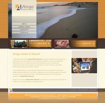 Sitio de Consultoría. Un proyecto de  de Leydi Alejandra Marí Rivero         - 14.07.2010
