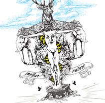 Belio. Un proyecto de Ilustración de ricardo macedo         - 06.08.2010