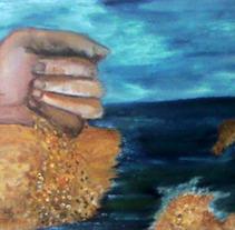 Pintura al  óleo. Un proyecto de  de Encarna Guillen         - 17.08.2010